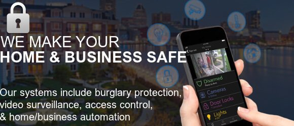 Security Systems Columbia MD