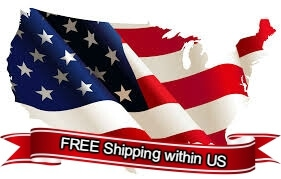 free shipping on all safes in contiguous US